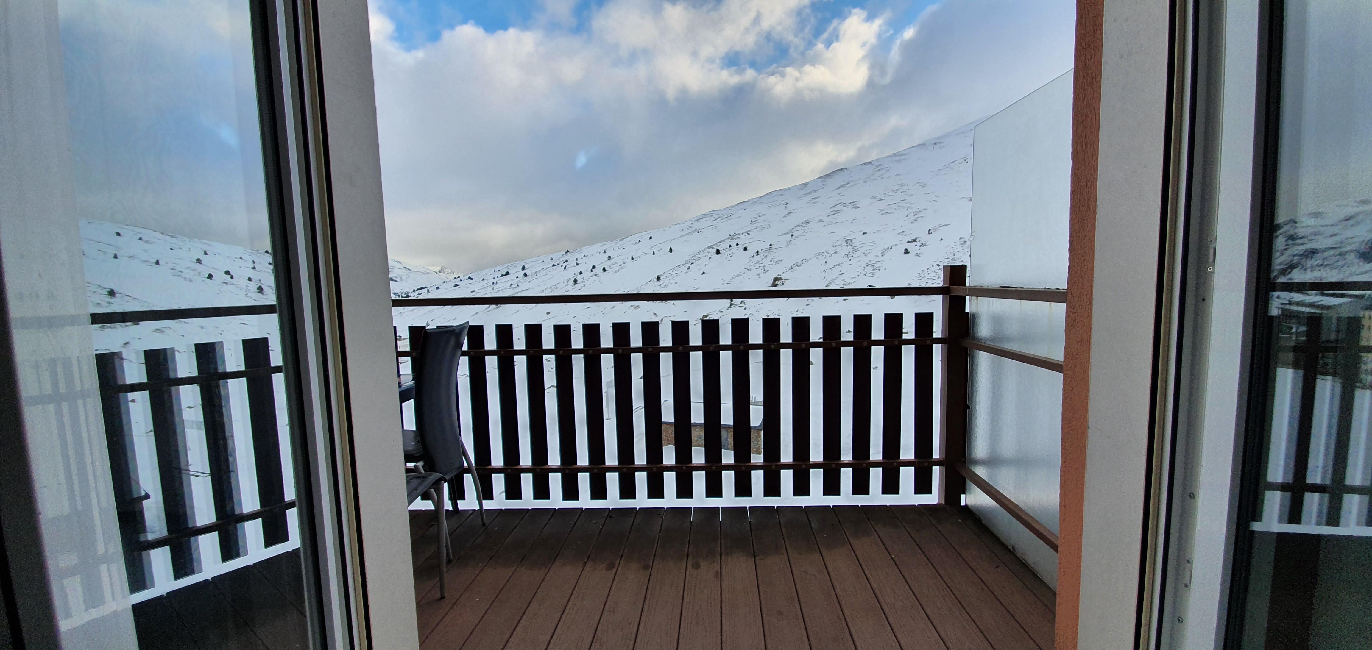 A vendre – Studio Pas de la Case – Station de ski Grandvalira – Andorre
