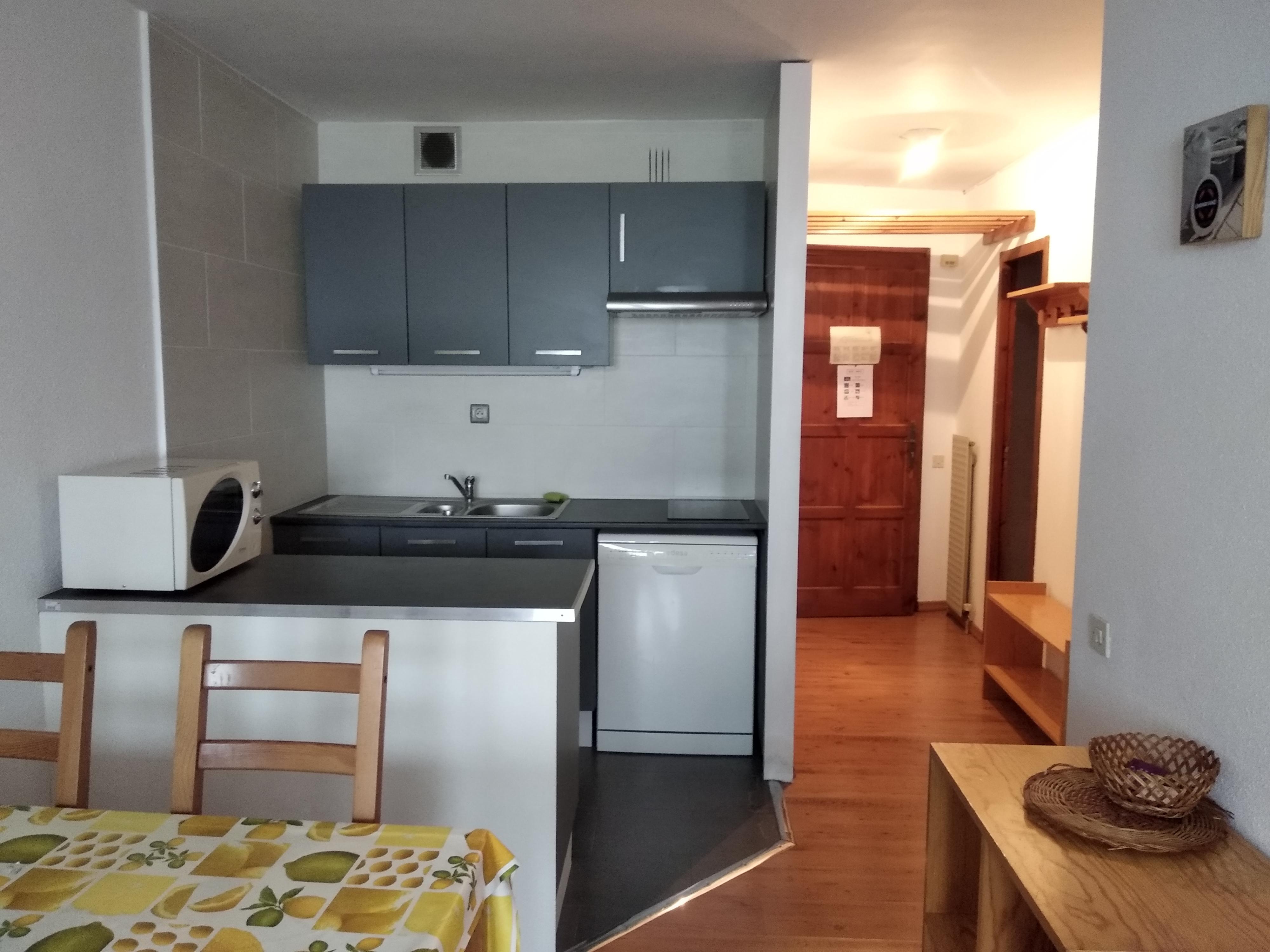 A VENDRE – Appartement résidence Canigou – Pas de la Case – Andorre
